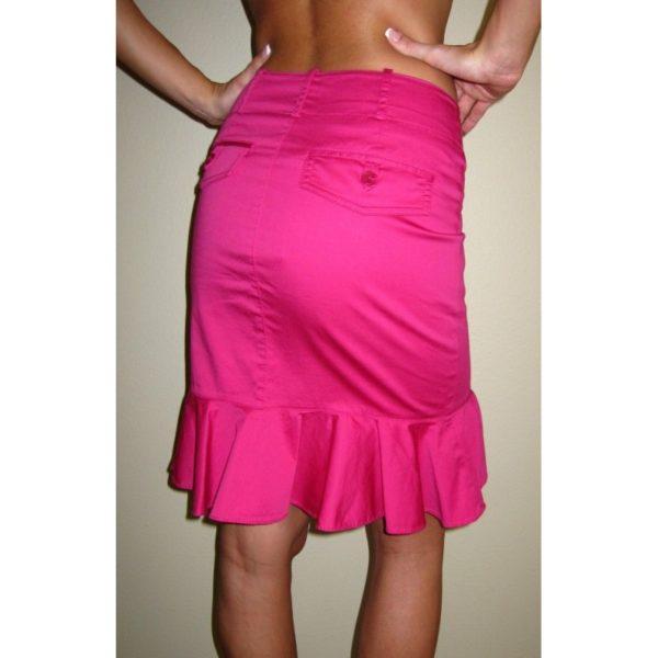 Sukně Guess by Marciano růžová